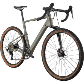 Cannondale Topstone Carbon Lefty 3 Homme, stealth grey